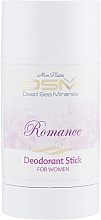 Düfte, Parfümerie und Kosmetik Deostick Romance - Mon Platin DSM Deodorant Stick Romance