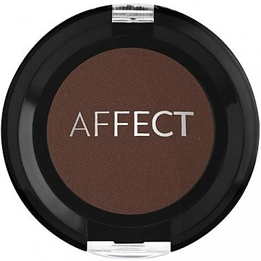 Augenbrauenpuder - Affect Cosmetics Eyebrow Shadow Shape & Colour