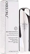 Gesichtsserum - Shiseido Bio-Performance Glow Revival Serum — Bild N2