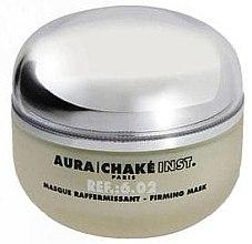 Düfte, Parfümerie und Kosmetik Straffende Gesichtsmaske - Aura Chake Firming Mask
