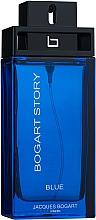 Düfte, Parfümerie und Kosmetik Bogart Bogart Story Blue - Eau de Toilette