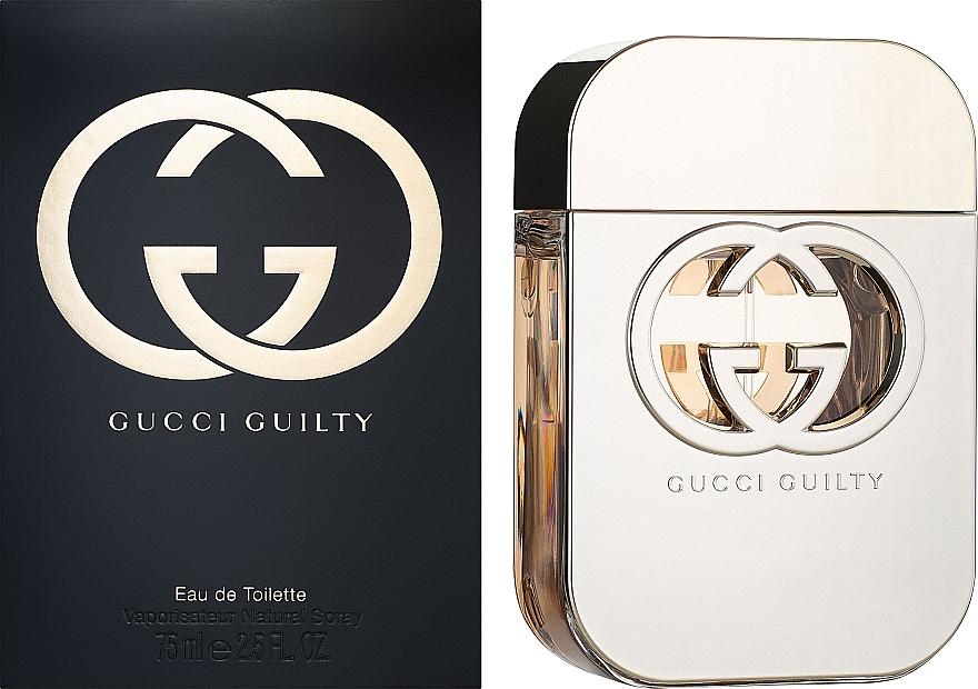 Gucci Guilty - Eau de Toilette — Bild N2