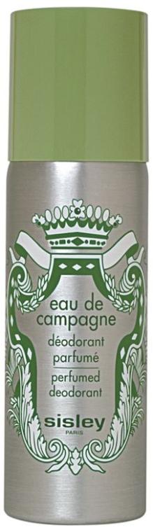 Deodorant - Sisley Eau De Campagne — Bild N1