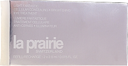 Düfte, Parfümerie und Kosmetik Aufhellender Concealer-Stift - La Prairie Light Fantastic Cellular Concealing Brightening Eye Treatment