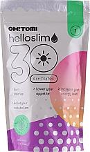 Düfte, Parfümerie und Kosmetik Entgiftungstee - Oh!Tomi Hello Slim Day Teatox