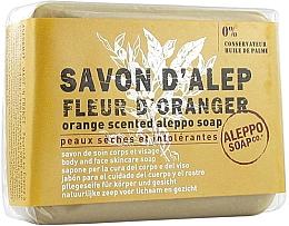 Düfte, Parfümerie und Kosmetik Aleppo-Seife mit Orangenduft - Tade Aleppo Orange Scented Soap