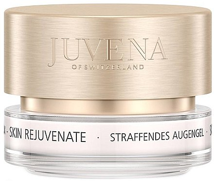 Verjüngende Augencreme - Juvena Skin Rejuvenate Lifting Eye Gel — Bild N1