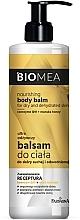 Düfte, Parfümerie und Kosmetik Intensiv pflegende Körperlotion für trockene und dehydrierte Haut - Farmona Biomea Nourishing Body Balm