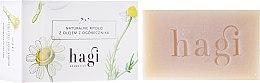 Düfte, Parfümerie und Kosmetik Naturseife mit Baldrian-Extrakt - Hagi Soap