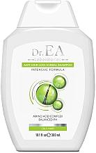 Düfte, Parfümerie und Kosmetik Shampoo gegen Haarausfall mit Aminosäuren-Komplex für fettiges Haar - Dr.EA Anti-Hair Loss Herbal Shampoo