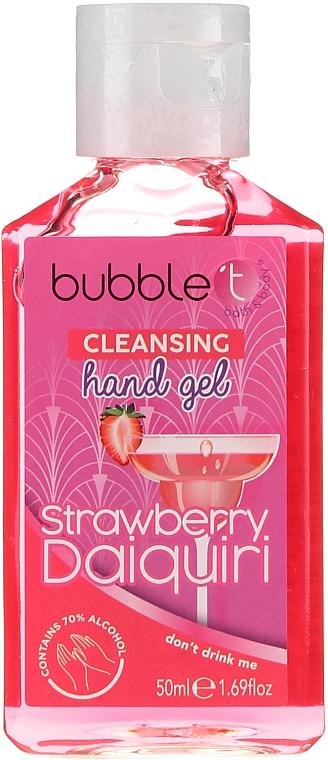 Antibakterielles Handgel Erdbeer-Daiquiri - Bubble T Cleansing Hand Gel