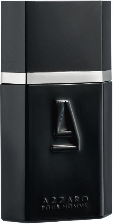 Azzaro Silver Black - Eau de Toilette  — Bild N1