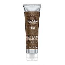 Düfte, Parfümerie und Kosmetik Pflegebalsam für Bart und Haar - Tigi Bed Head For Men Lion Tamer