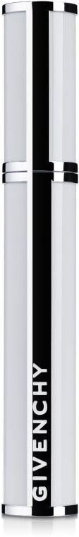 Pflegemascara für geschwungene, lange und voluminöse Wimpern - Givenchy Noir Couture 4 in 1 Waterproof Mascara — Bild N1