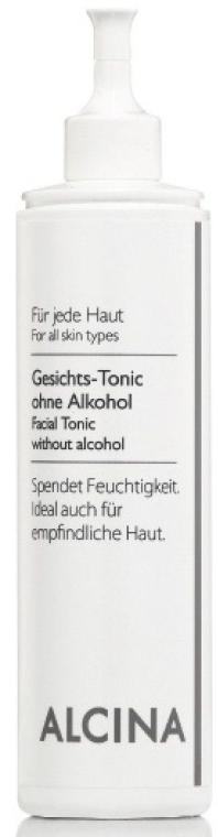 Gesichtstonikum ohne Alkohol für jede Haut - Alcina B Facial Tonic without alcohol — Bild N1