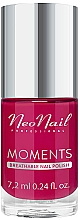 Düfte, Parfümerie und Kosmetik Nagellack - NeoNail Professional Moments Breathable Nail Polish