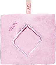 Düfte, Parfümerie und Kosmetik Wiederverwendbarer Abschminkhandschuh für Gesicht - Glov Comfort Hydro Cleanser Coy Rosie