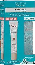 Düfte, Parfümerie und Kosmetik Gesichtspflegeset - Avene (Gesichtsemulsion 40ml + Mizellenwasser 100ml)