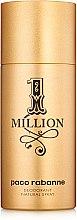 Düfte, Parfümerie und Kosmetik Paco Rabanne 1 Million - Deodorant
