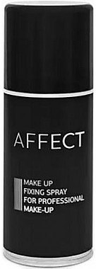 Make-up-Fixierer - Affect Cosmetics Make up Fixing Spray For Professional
