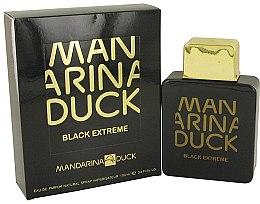 Düfte, Parfümerie und Kosmetik Mandarina Duck Black Extreme - Eau de Parfum