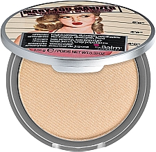 Düfte, Parfümerie und Kosmetik Highlighter, Schimmer & Lidschatten - theBalm Mary-Lou Manizer Highlighter & Shadow (Tester)