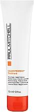 Düfte, Parfümerie und Kosmetik Schützende Haarkur für coloriertes und gesträhntes Haar - Paul Mitchell ColorCare Color Protect Reconstructive Treatment