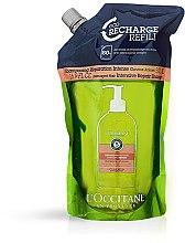 Düfte, Parfümerie und Kosmetik Intensiv reparierendes Shampoo für trockenes und strapaziertes Haar - L'Occitane Aromachologie Intense Repairing Shampoo (Nachfüller)