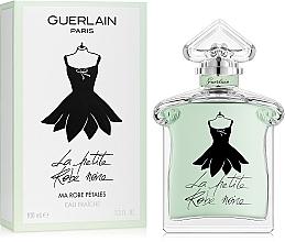Guerlain La Petite Robe Noire Eau Fraiche - Eau Fraiche — Bild N2