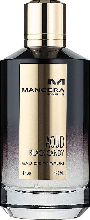 Mancera Aoud Black Candy - Eau de Parfum