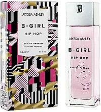 Düfte, Parfümerie und Kosmetik Alyssa Ashley B-Girl Hip Hop - Eau de Parfum