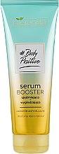 Düfte, Parfümerie und Kosmetik Straffendes Körperserum mit Anti-Cellulite-Effekt - Bielenda Body Positive Serum Booster
