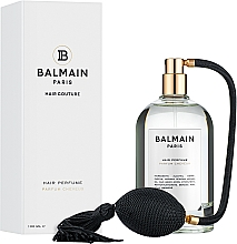 Düfte, Parfümerie und Kosmetik Haarparfüm - Balmain Paris Hair Couture Hair Perfume