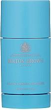 Düfte, Parfümerie und Kosmetik Molton Brown Coastal Cypress & Sea Fennel Deodorant - Deostick