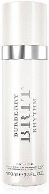 Burberry Brit Rhythm for Women - Deodorant  — Bild N1