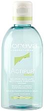 Düfte, Parfümerie und Kosmetik Klärendes Mizellen-Reinigungswasser - Noreva Laboratoires Actipur Micellar Purifying Water
