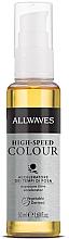 Düfte, Parfümerie und Kosmetik Beschleuniger bei Haarfärbung und Haarbleichen - Allwaves High Speed Colour