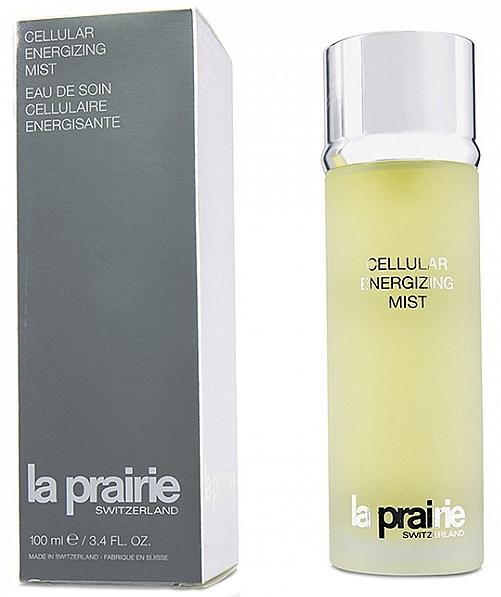Erfrischendes und belebendes Körperspray - La Prairie Cellular Energizing Mist — Bild N2