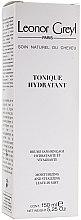 Düfte, Parfümerie und Kosmetik Feuchtigkeitsspendendes und vitalisierendes Haartonikum-Spray ohne Ausspülen - Leonor Greyl Tonique Hydratant
