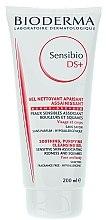 Düfte, Parfümerie und Kosmetik Gesichtsreinigungsgel - Bioderma Sensibio DS+ Soothing Purifying Cleansing Gel