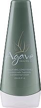 Düfte, Parfümerie und Kosmetik Glättende und feuchtigkeitsspendende Haarspülung mit Agave-Extrakt - Agave Healing Oil Smoothing Conditioner