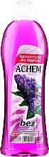 "Düfte, Parfümerie und Kosmetik Badekonzentrat ""Flieder"" - Achem Concentrated Bubble Bath Lilac"