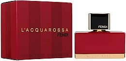 Fendi L`Acquarossa - Eau de Parfum — Bild N1