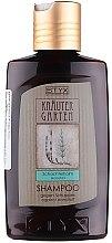 Düfte, Parfümerie und Kosmetik Shampoo gegen Schuppen mit Schachtelhalm-Extrakt - Styx Naturcosmetic Shampoo