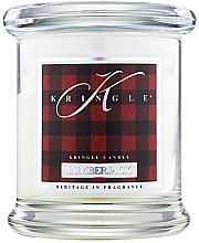 Düfte, Parfümerie und Kosmetik Duftkerze im Glas Lumberjack - Kringle Candle Lumberjack