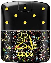 Düfte, Parfümerie und Kosmetik Zippo Pop Zone For Him - Eau de Toilette