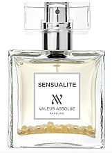 Düfte, Parfümerie und Kosmetik Valeur Absolue Sensualite - Parfüm