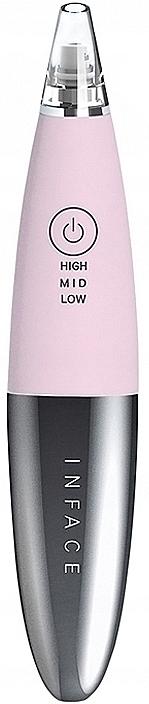 Elektrisches Vakuum-Gerät zur tiefen Gesichtsreinigung rosa - Xiaomi InFace MS7000 Pink