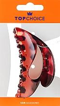 Düfte, Parfümerie und Kosmetik Haarklammer 25556 rot - Top Choice