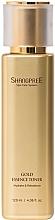 Düfte, Parfümerie und Kosmetik Regenerierendes und feuchtigkeitsspendendes Gesichtstonikum - Shangpree Gold Essence Toner